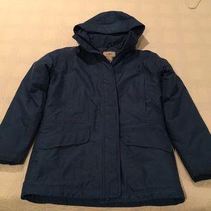 LLBean Thinsulate women's XS jacket
